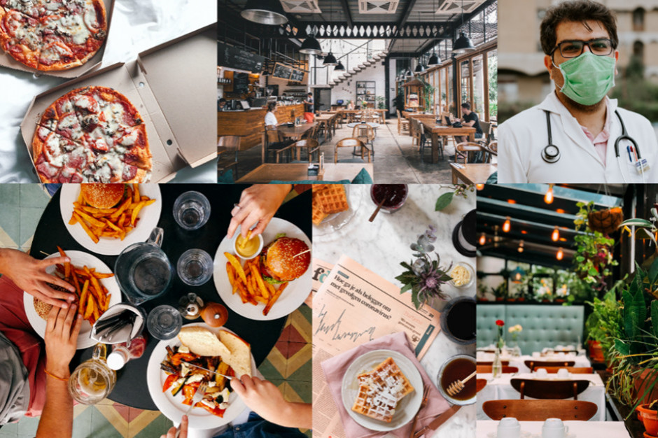 """ZPP: Gastronomia powinna zostać """"odmrożona"""" jak najszybciej!"""