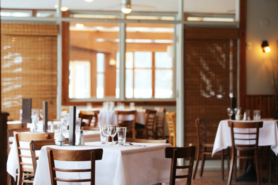 Gastronomia i hotele z odroczonym terminem obowiązkowej instalacji kas