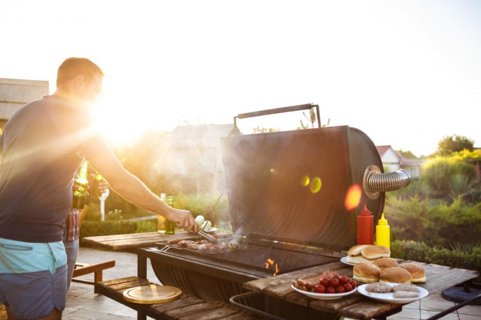 Polacy szykują się na wielkie grillowanie