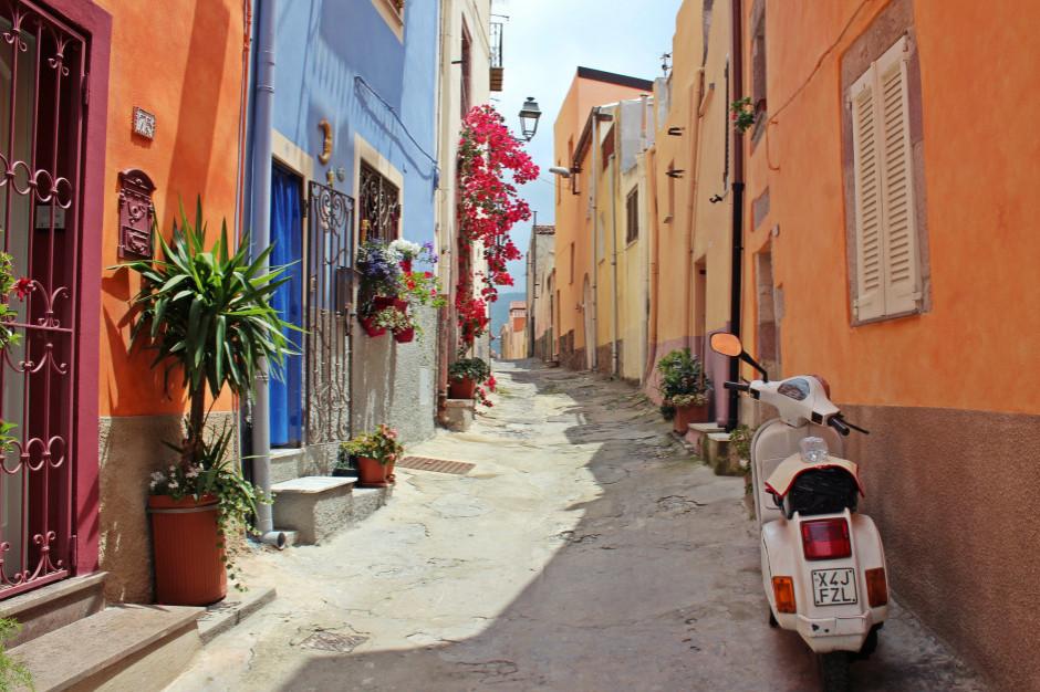 Włosi liczą straty. 45 milionów turystów mniej!