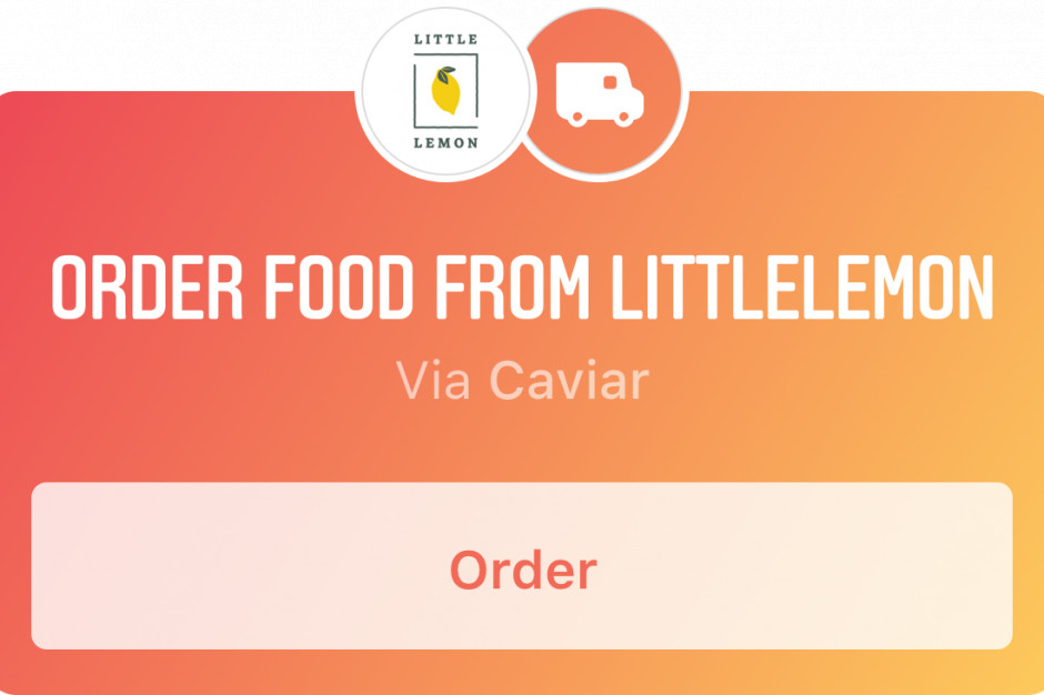 Instagram udostępnił w Polsce funkcję, dzięki której składanie zamówień w restauracjach będzie dużo prostsze