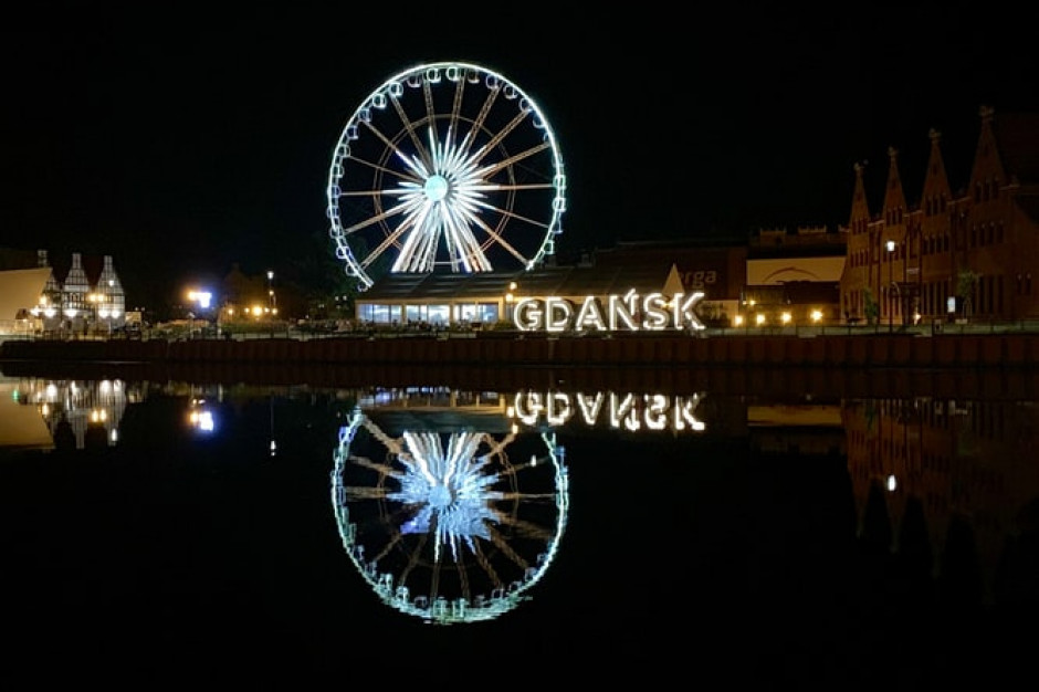 Władze Gdańska chcą obniżyć w sezonie opłaty za ogródki gastronomiczne