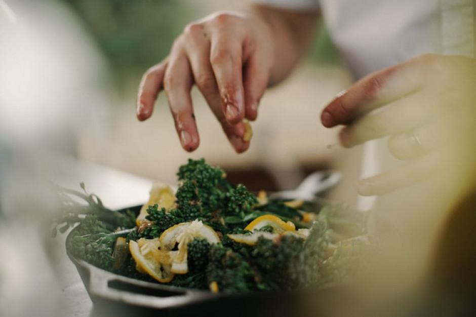 """Ministerstwo rolnictwa przygotowało konkurs """"Kiedy gotuję, to nie marnuję"""""""