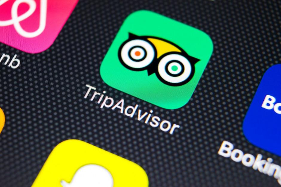 TripAdvisor zwolni jedną czwartą pracowników przez kryzys wywołany przez koronawirusa