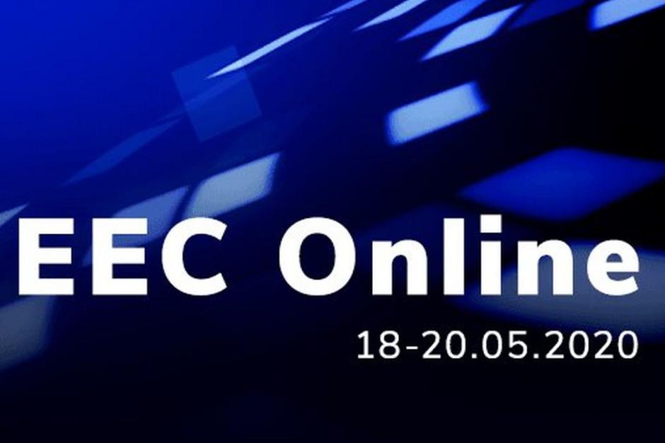 EEC Online w dniach 18-20 maja 2020 r.: po raz pierwszy zorganizowane zdalnie