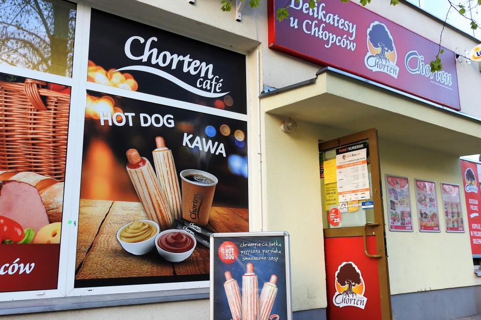 Wspólny koncept HoReCa sklepów Chorten i REN