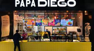 Gastronomiczna spółka Agory wystawiona na sprzedaż