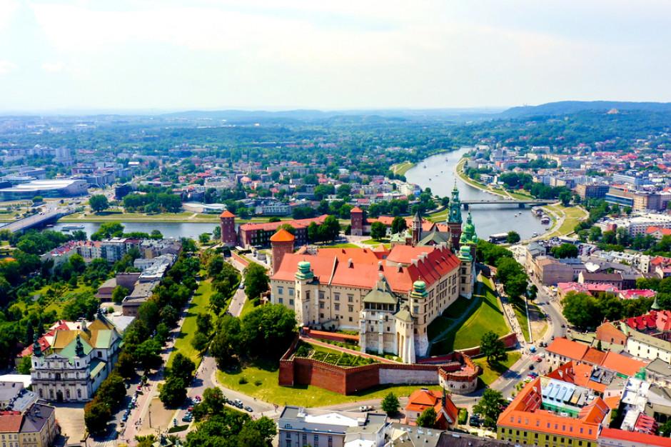 Krakowskie hotele szykują się na przyjęcie gości