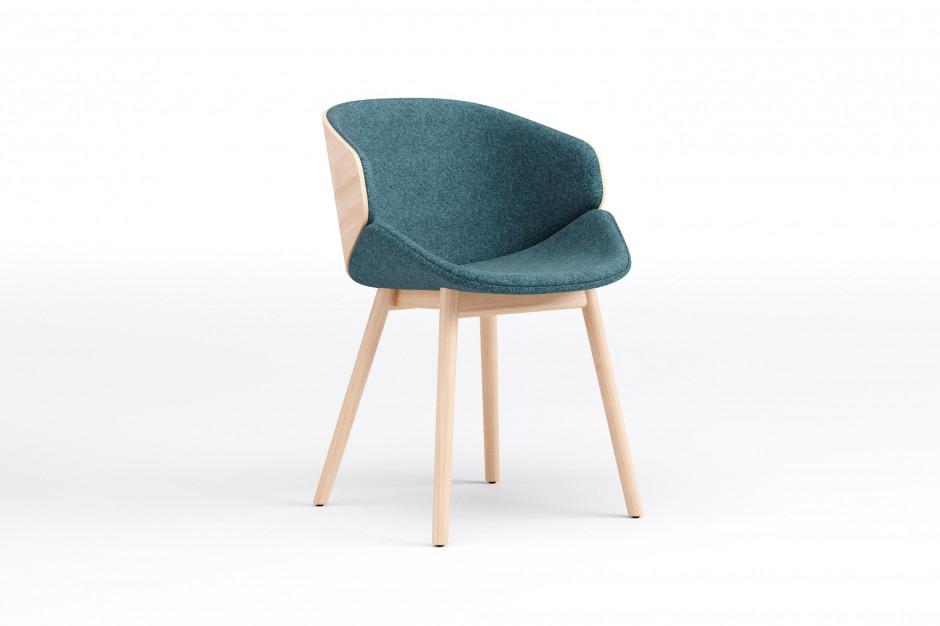 Fotel ARIA - nowość marki Paged