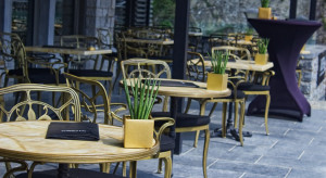 W Białymstoku restauratorzy dostaną większą przestrzeń na ogródki letnie