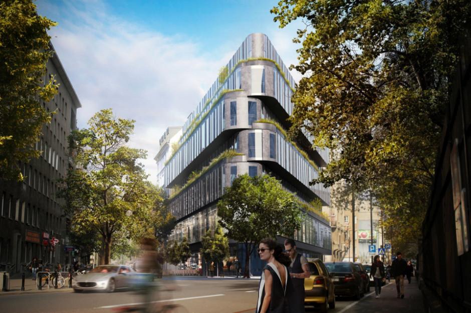 Otwarcie Nobu Hotel Warsaw Roberta De Niro zostało przełożone na sierpień