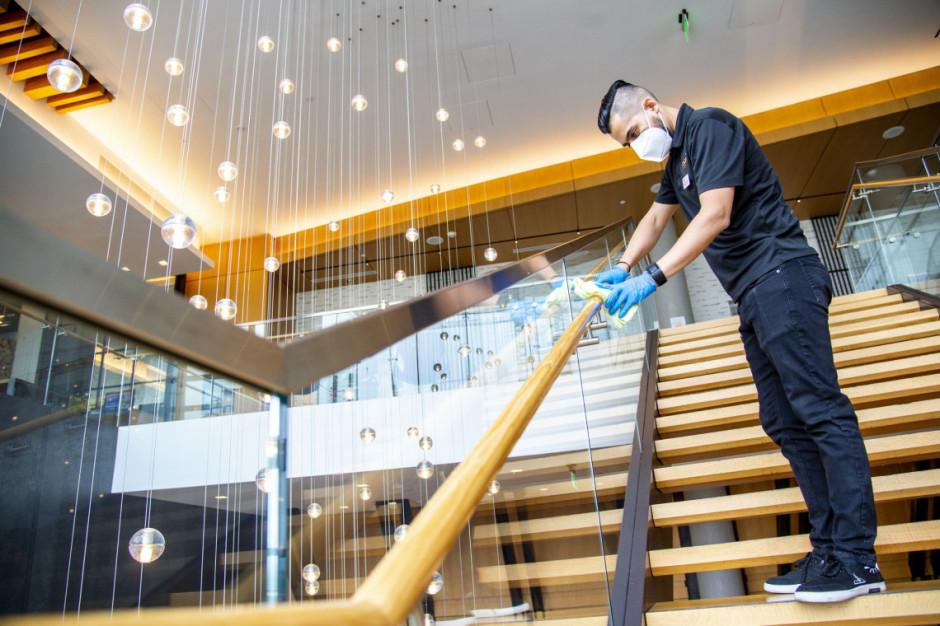 Hilton definiuje standardy w czasach pandemii