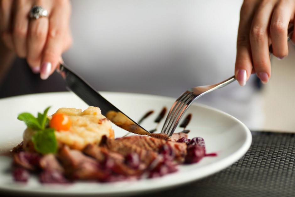 Otwarcie restauracji na szczególnych warunkach możliwe w trzecim etapie