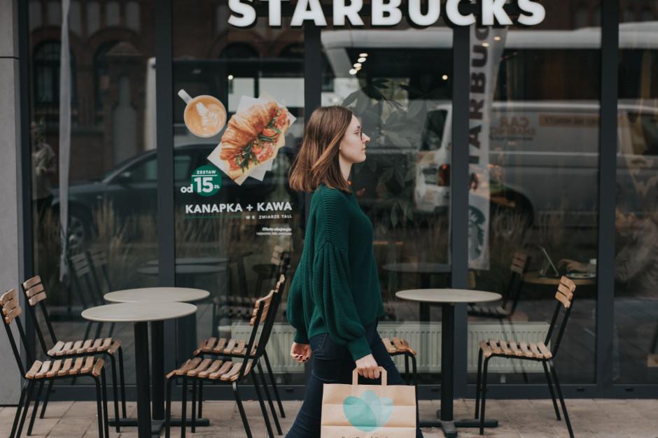 Starbucks i Too Good To Go już w całej Polsce