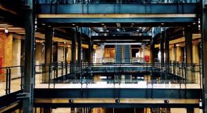 Elektrownia Powiśle po rewitalizacji otwiera się na nowe