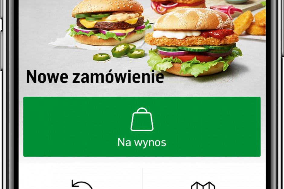 MAX Premium Burgers wprowadza zamówienia online