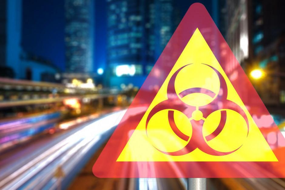 Ponad 100 zakażeń koronawirusem w barach Seulu