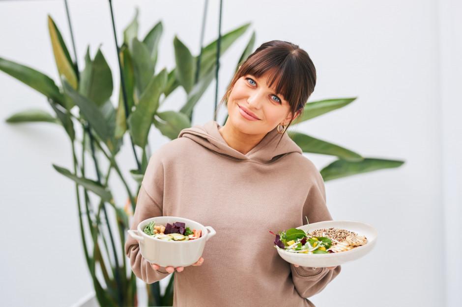Catering Anny Lewandowskiej w kolejnych miastach