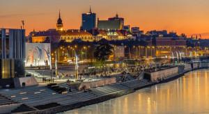 Zakaz spożywania alkoholu na bulwarach i plażach w Warszawie do końca stanu epidemii