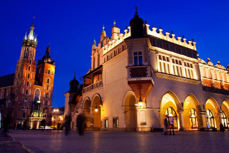Kraków do końca czerwca obniża opłaty za ogródki gastronomiczne