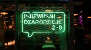 Kuba Wojewódzki otworzy drugą restaurację Niewinni Czarodzieje 2.0