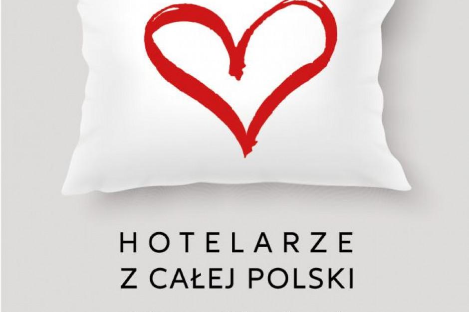 Hotelarze rozpoczynają kampanię promującą odpoczynek w Polsce