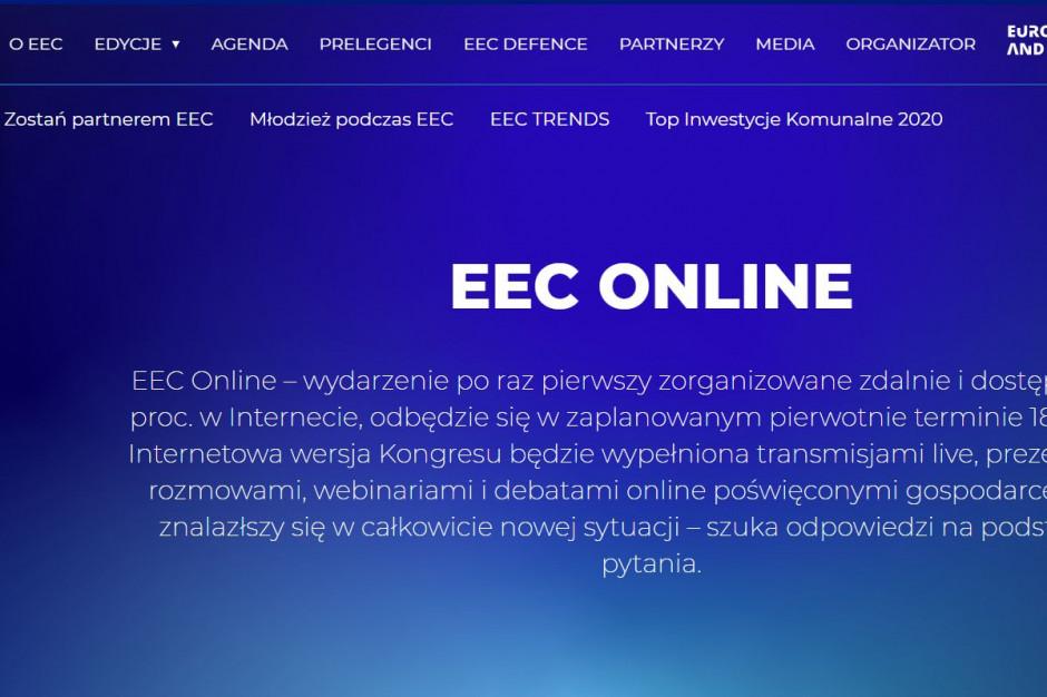 Ruszyło EEC Online!
