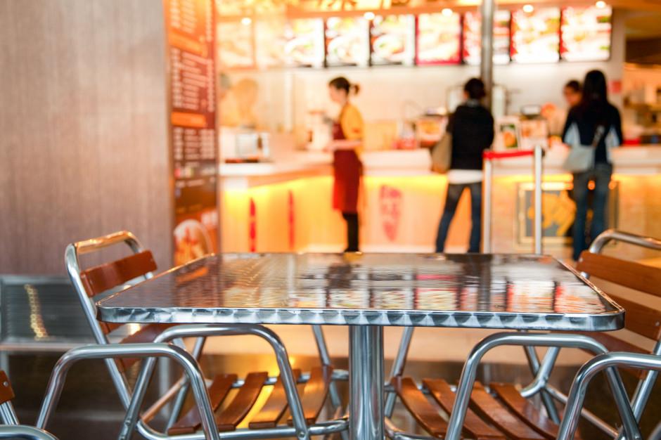 Gastronomia w galeriach handlowych a nowe zasady bezpieczeństwa