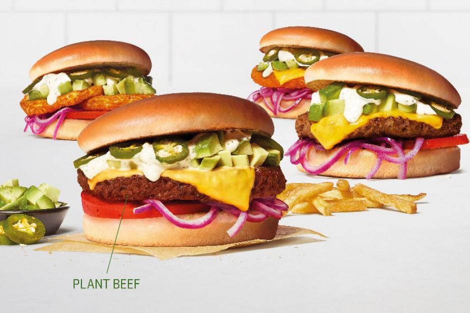MAX Premium Burgers wprowadza burgery w stylu kalifornijskim - Spicy Avocado
