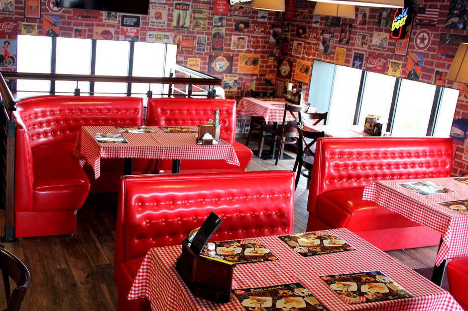 """7 Street: gastronomia potrzebuje czasu, aby wrócić na """"stare tory"""""""