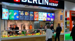 Berlin Doner Kebap otworzył lokal w Galerii Przymorze