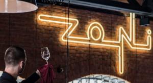 Restauracja Zoni ponownie otworzy się 22 maja