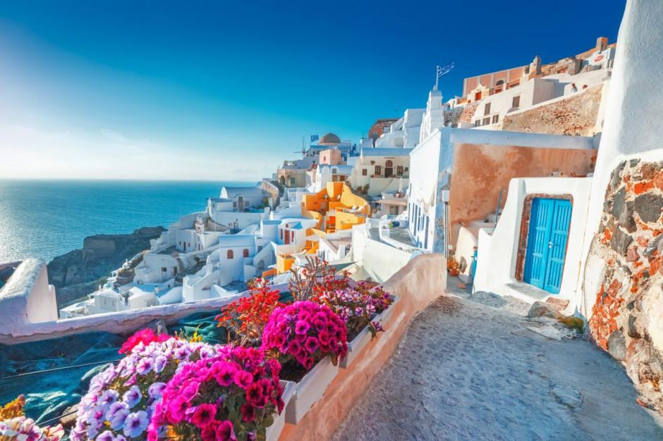 15 czerwca ruszy sezon turystyczny w Grecji