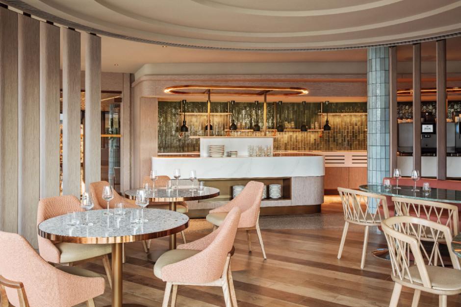 Zaglądamy do wnętrz pierwszego w Polsce Hilton Resort