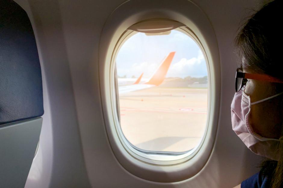 Ryanair z zadowoleniem przyjmuje wytyczne KE dot. powrotu do bezpiecznych podróży