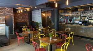 Sfinks otworzył dwa nowe lokale Fabryki Pizzy