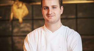 Michał Gniadek nowym szefem kuchni w Bistro Barze WuWu