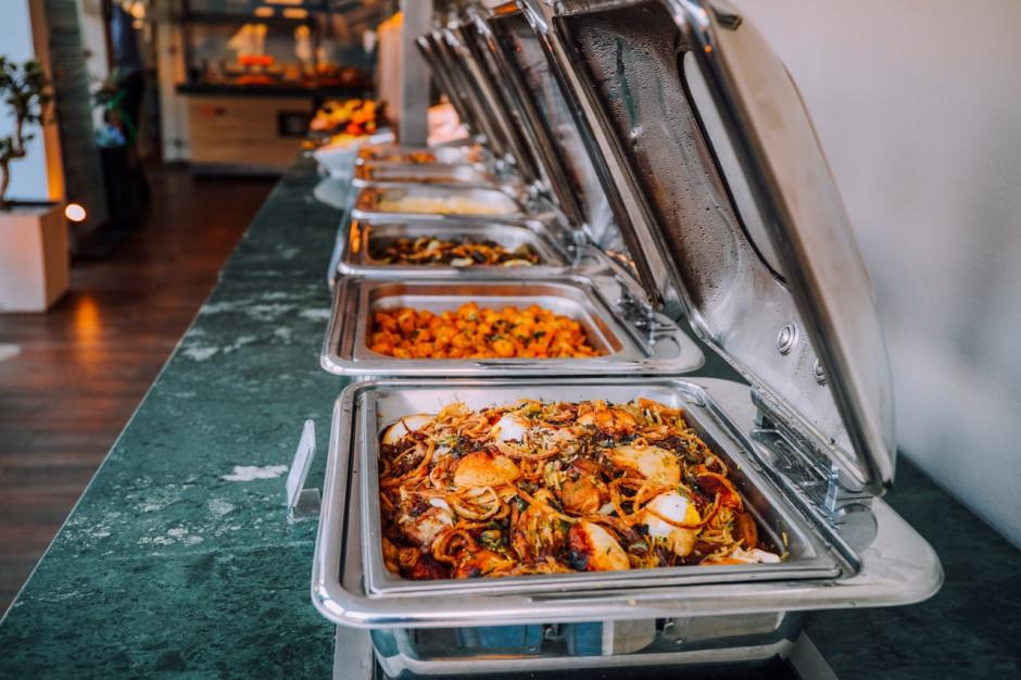 4 okazje, na które warto zamówić catering