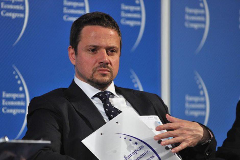 Trzaskowski walczy o interesy branży turystycznej