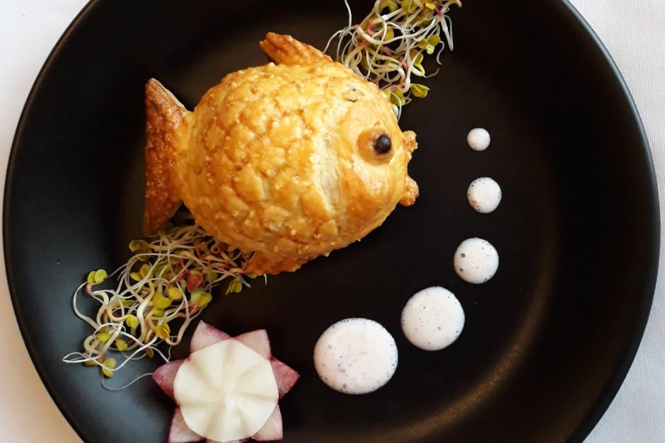 Szef Team Challenge – nowe wyzwanie dla uczniów szkół gastronomicznych