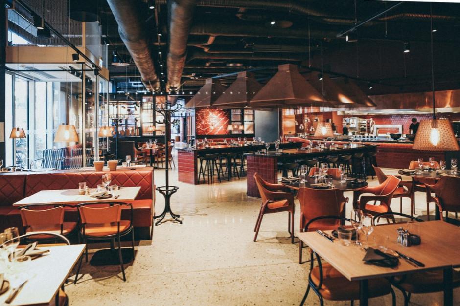 Po odmrożeniu gastronomii restauratorzy mają nadzieję, że gości będzie coraz więcej