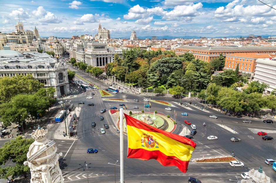 W Hiszpanii ponad 200 szefów kuchni protestowało przeciw polityce rządu
