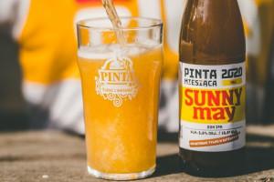 Browar PINTA wysyłał do ponad stu otwieranych po lockdownie pubów ponad 5 tys. litrów piwa