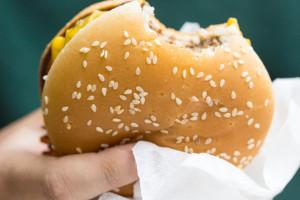 McDonald's zmienia sposób przygotowania burgerów