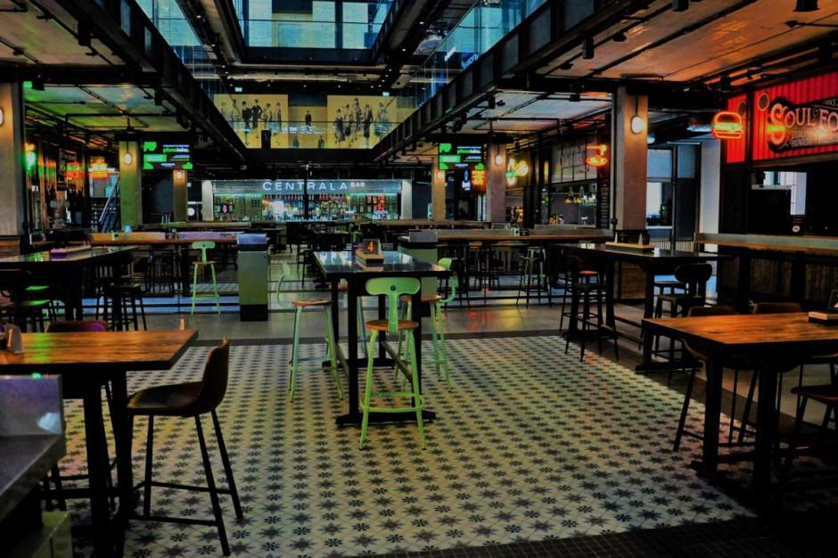 Elektrownia Powiśle: otwarcie nowych konceptów w strefie Food Hall