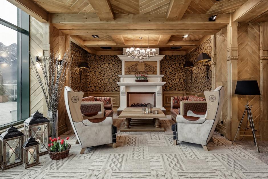 Górskie hotele przygotowane na przyjęcie gości na nowych zasadach