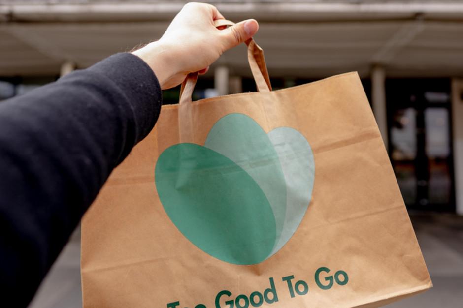 Costa Coffee dołącza do Too Good To Go