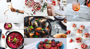 Orzeźwiająco, sezonowo... czyli co prawdziwy #foodie będzie jadł i pił w czerwcu