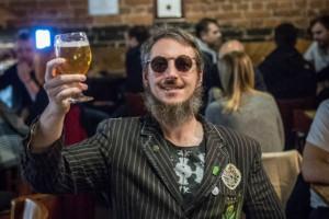 Wolny Kraft: polskie piwa towarzyszą na co dzień regionalnym kuchniom w wielu krajach (wywiad)