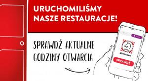 Restauracje Pizza Dominium ponownie otwarte
